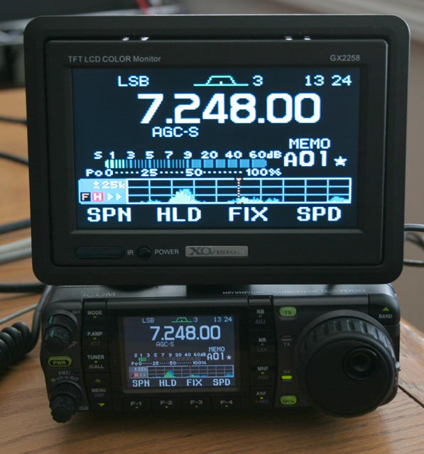 product review the icom ic 7000 qrz forums rh forums qrz com icom ic-7000 user manual icom 7000 user manual
